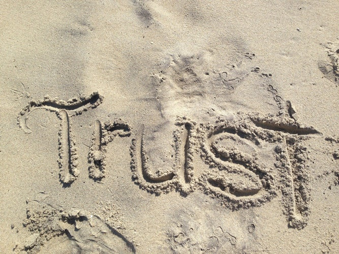 Trust and fairness in the workplace